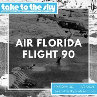 Episode 1: Air Florida Flight 90