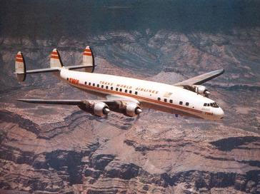 Grand Canyon Mid-Air Collision