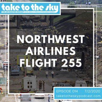Episode 14: Northwest Airlines Flight 255