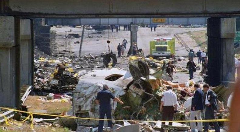 Northwest Airlines Flight 255