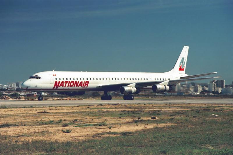Nigeria Airways Flight 2120