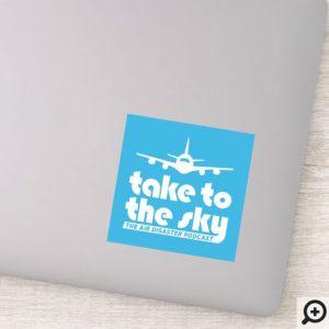 4″ Vinyl Sticker