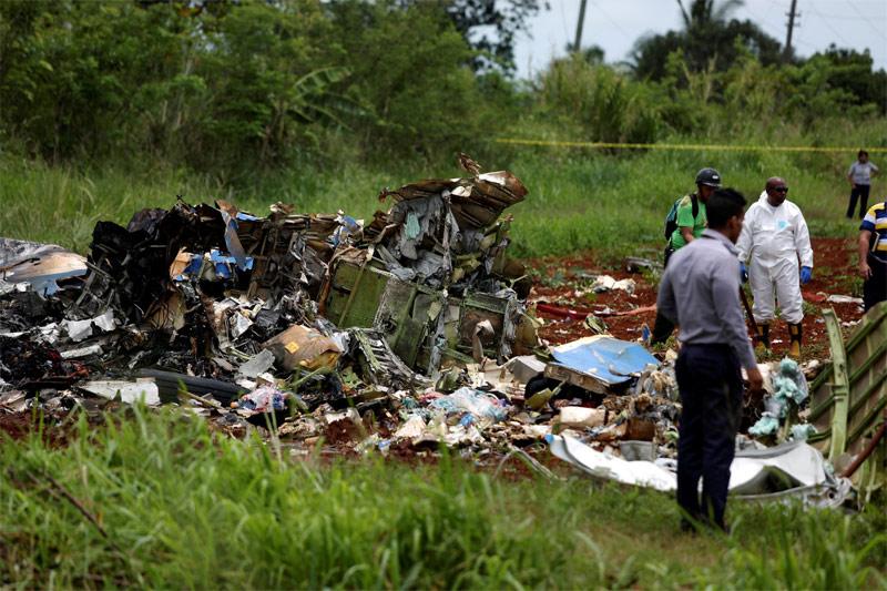 Cubana de Aviación Flight 972