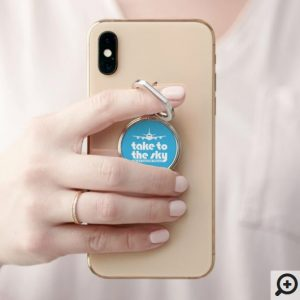 Phone Grip Ring