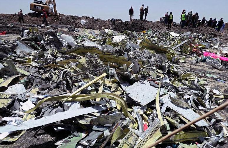 737 MAX Crashes: Lion Air Flight 610 & Ethiopian Airlines Flight 302