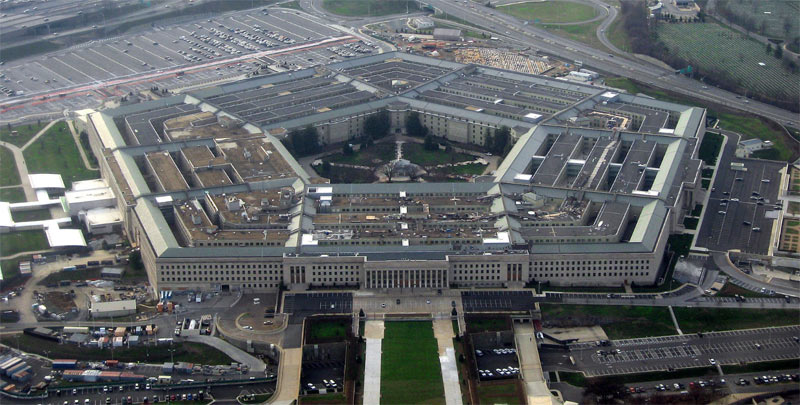 9/11 Pentagon Witness Interview