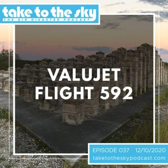 Episode 37: ValuJet Flight 592