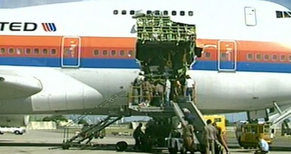 United Airlines Flight 811