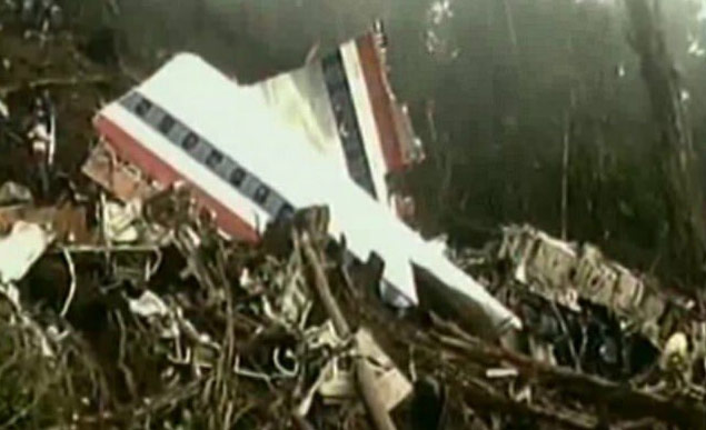American Airlines Flight 965