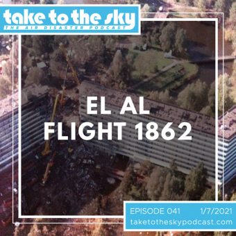 Episode 41: El Al Flight 1862