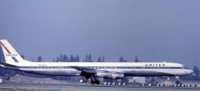 United Airlines Flight 173