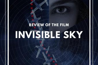 "Layover Episode: Review of ""Invisible Sky"""