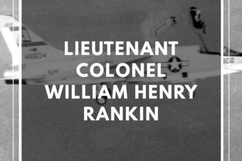 Episode 49: Lieutenant Colonel William Henry Rankin