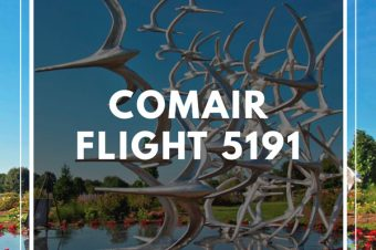 Episode 53: Comair Flight 5191