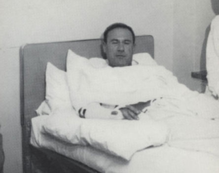 Lieutenant Colonel William Henry Rankin