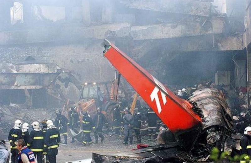 TAM Flight 3054