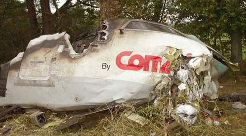 Comair Flight 5191