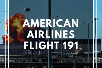 Episode 54: American Airlines Flight 191