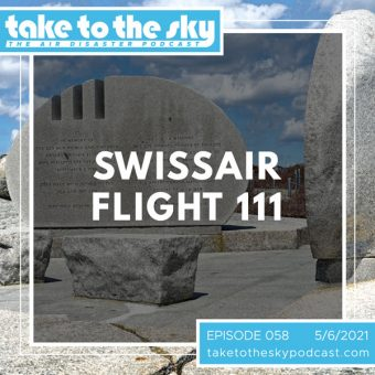 Episode 58: Swissair Flight 111