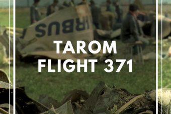 Episode 57: TAROM Flight 371