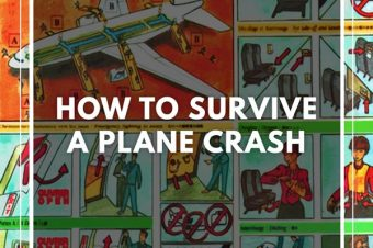 Layover Episode: How to Survive a Plane Crash