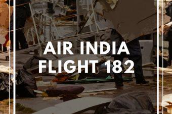 Episode 60: Air India Flight 182