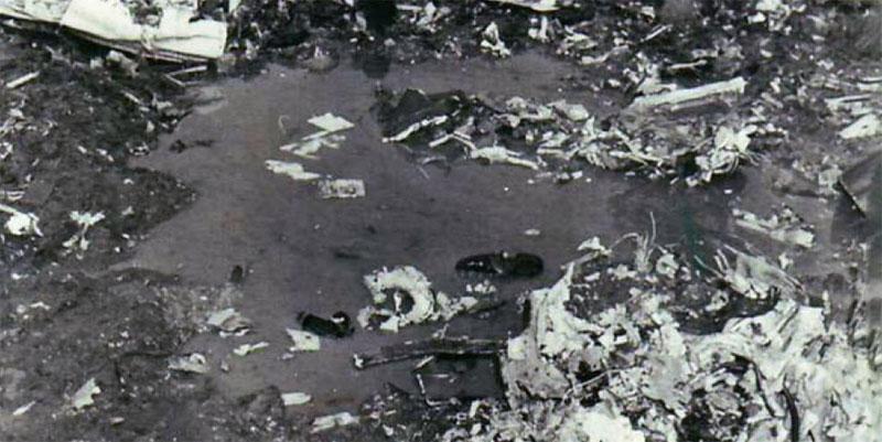 Braniff Airlines Flight 352