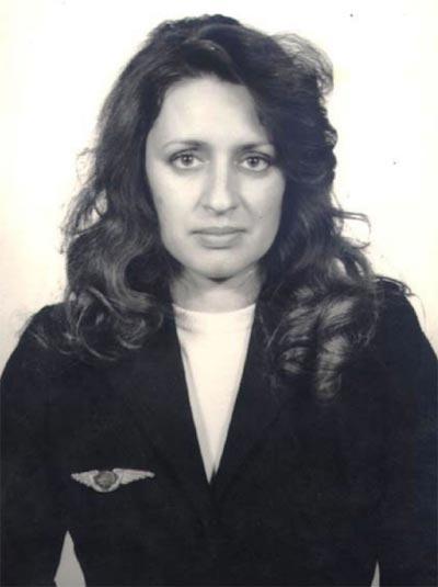 Aurelia Grigore: The Stewardess who Survived Two Plane Crashes