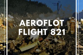 Episode 63: Aeroflot Flight 821