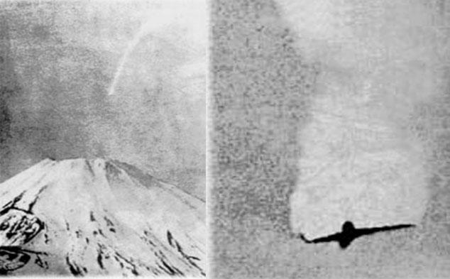 BOAC Flight 911