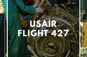 Episode 66: USAir Flight 427