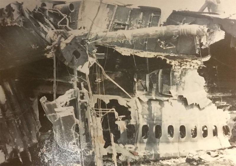 United Airlines Flight 232
