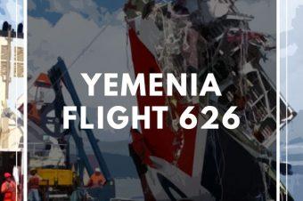 Episode 72: Yemenia Flight 626