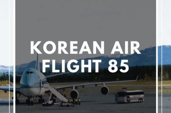 Episode 74: Korean Air Flight 85