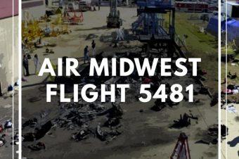 Patreon Episode: Air Midwest Flight 5481
