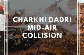 Patreon Episode: 1996 Charkhi Dadri Mid-Air Collision