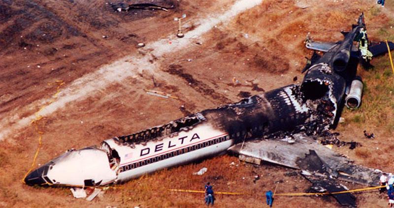 Delta Air Lines Flight 1141