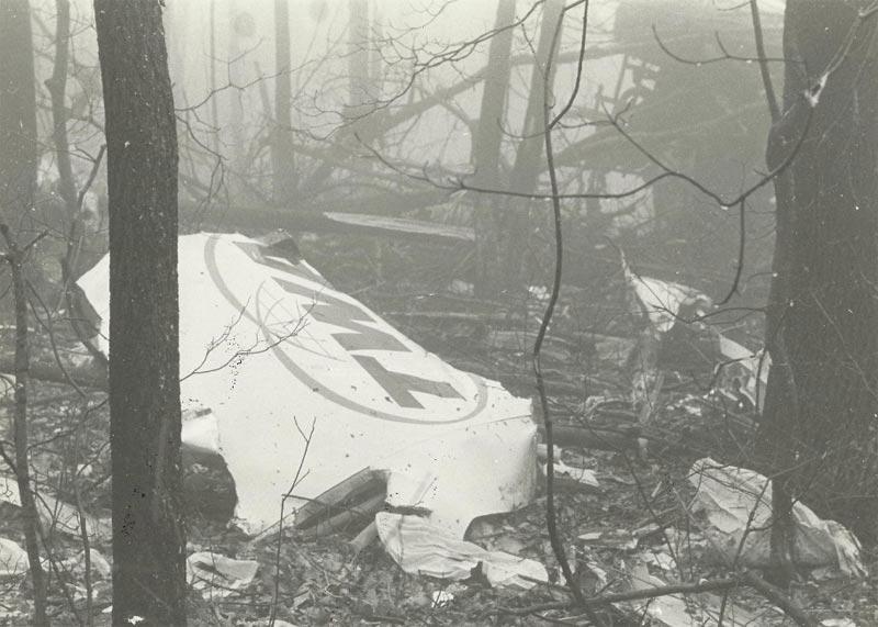 TWA Flight 514